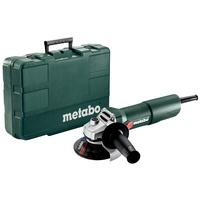 METABO W 750-115 inkl. Koffer 603604500