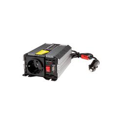 ONVAYA Auto Spannungswandler, Wechselrichter, Stromwandler, Power Inverter, Stromkonverter Kfz Spannungswandler