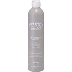 Nook Silver Shampoo 300 ml