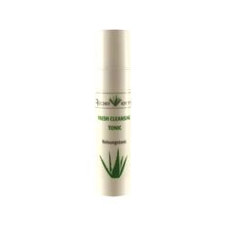 AloeVernis® BASIC aloe vera FRESH CLEANSING tonic 15 ml Reisegröße