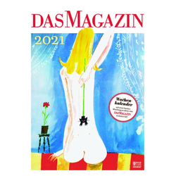 Das Magazin 2021