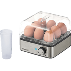 STEBA Eierkocher EK 5 Eierkocher(Anzahl Eier: 8)