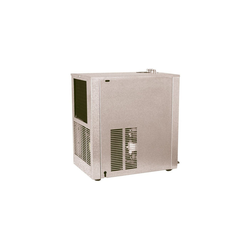 ich-zapfe Wassersprudler Untertisch - Kühles Sprudel- & Tafelwassergerät UTK CT 30