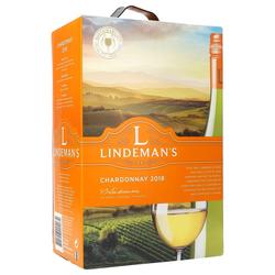 Lindemans Chardonnay 13% 3 ltr.