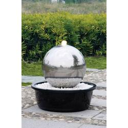 FIAP 2604 Gartenbrunnen mit LED-Beleuchtung