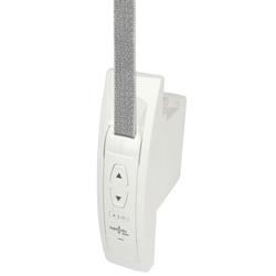 Superrollo GW60 Universal-Gurtwickler für Aufputz-/ und Unterputzmontage