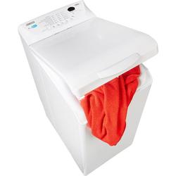 Zanussi Waschmaschine Toplader ZWY61235CI, 6 kg, 1200 U/min