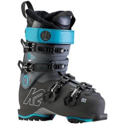 K2 - BFC W 80 2020 - Damen Skischuhe - Größe: 24,5