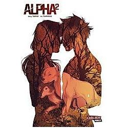 Alpha² - Neuedition. Kamoi   Kamineo  - Buch