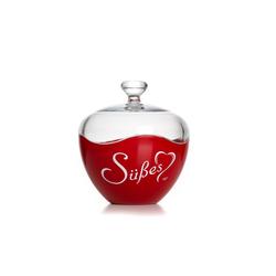 Ritzenhoff & Breker / Flirt Dose mit Motiv: Süßes in rot