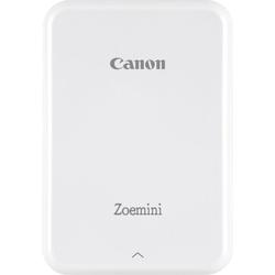 Canon Zoemini Fotodrucker, (Bluetooth) weiß