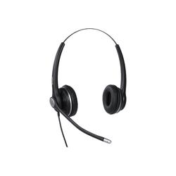 snom A100D - Headset - On-Ear - kabelgebunden