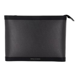 PORSCHE Design Laptop-Hülle Carbon