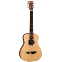 Martin Guitar Martin LX1E Little Westerngitarre
