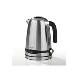MAXXMEE Wasserkocher, 1.7 l, mit Temperaturauswahl & Warmhaltefunktion 1,7l