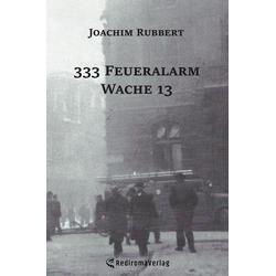 333 Feueralarm Wache 13