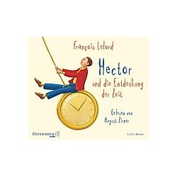 Hector - 3 - Hector und die Entdeckung der Zeit - Hörbuch