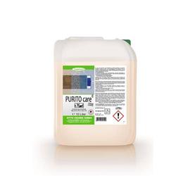 Lorito Purito CARE Hochleistungswischpflege Wischpflege PU-Reiniger Vinylpflege Bodenpflege 10 Liter