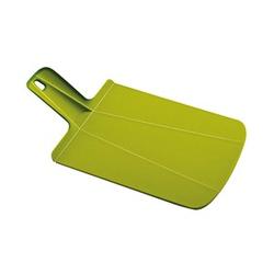 Joseph Joseph® Schneidebrett Chop2Pot™ Plus grün