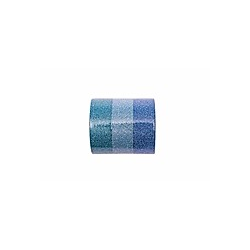 Glitter Tape Set  Blau Mix