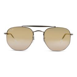 Ray-Ban THE MARSHAL 0RB3648 004/I3 Metall Eckig Grau/Grau Sonnenbrille, Sunglasses   0,00   0,00   0,00