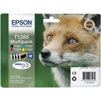 Epson T1285 CMYK