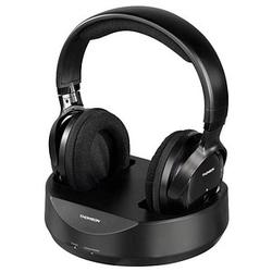 THOMSON WHP3001BK Kopfhörer schwarz