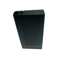 Softair - Ersatzmagazin für Softair-Gewehr GSG M14 Socom