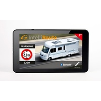 IntelliRoute CA8020 DVR EU