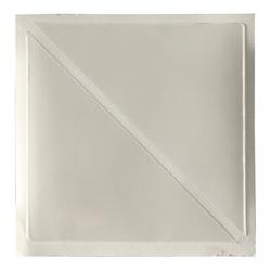 Dreiecktasche 75 x 75 selbstklebend - 100 Dreiecktaschen