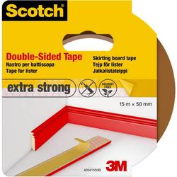 3M 42041550 Klebeband Scotch® Braun (L x B) 15m x 50mm 15m