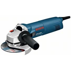 Bosch GWS 1100 Professional inkl. SDS-Clic-Mutter (0601822400)