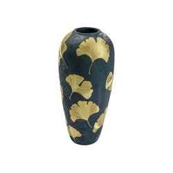 KARE Dekovase Vase Elegance Ginkgo 74cm