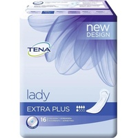 Tena LADY Extra Plus 16 St.