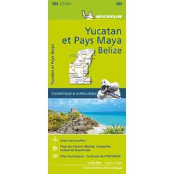 Michelin Yucatan