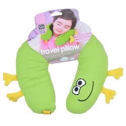 Go Travel Go Travel Travel Pillow Kinder-Nackenkissen 24 cm