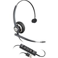 Schwarzkopf EncorePro HW715 Mono USB Headset