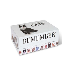 Remember Spiel, Remember Remember 44 Cats Gedächtnisspiel