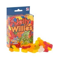 "Weingummi ""Jelly Willies"", 120 g"