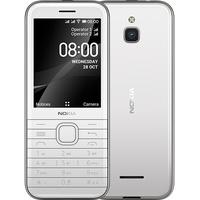 Nokia 8000 4G opal white