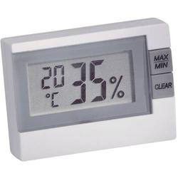 TFA Dostmann 30.5005 Thermo-/Hygrometer Weiß