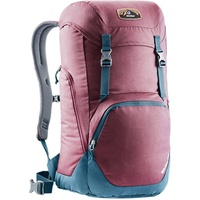 Deuter Walker 24 maron/midnight