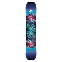 Jones Snowboard -  Twin Sister 2021 - Snowboard - Größe: 143 cm