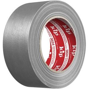50mm x 50m Steinband silber 3824-50