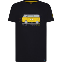 La Sportiva - Men's Van T-Shirt 2. - Kletter-Bekleidung - Größe: XL