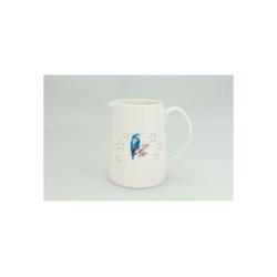 HTI-Line Sahnekännchen Sahnekännchen Blue Bird, 0.3 l, Sahnekännchen
