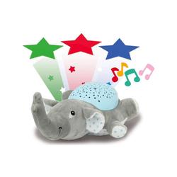 Jamara Sternenlicht LED Dreamy Elefant