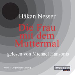 Die Frau mit dem Muttermal als Hörbuch Download von Håkan Nesser