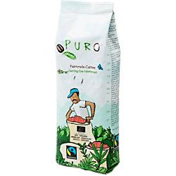 Puro Gemahlener Bio-Kaffee Puro Organic 250 g