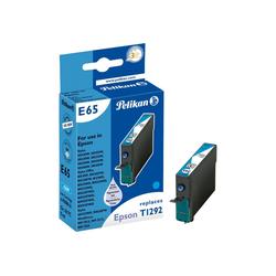 Pelikan Tinte cyan E65 (4108616) Tintenpatrone